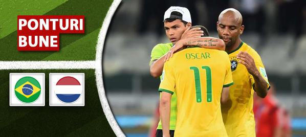 Brazilia vs Olanda – Cupa Mondiala – analiza si pronostic – Radu
