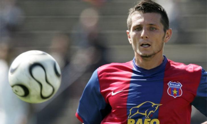 """Thereau: """"Am ales Udinese dintre multe alte oferte"""""""