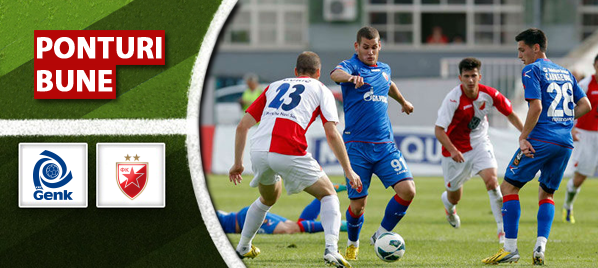 Genk vs Steaua Rosie – amical – analiza si pronostic – Radu