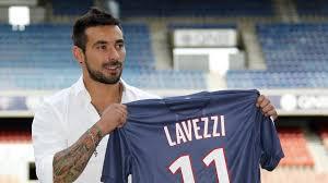 Atletico îl vrea pe Lavezzi