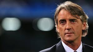 Mancini vrea la cârma Squadrei Azzurra