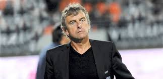 Gourcuff, noul antrenor al Algeriei