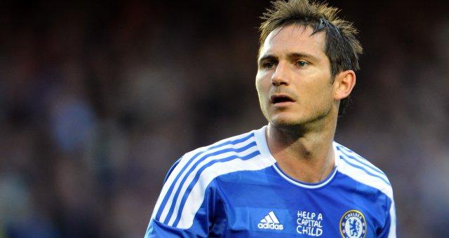 Frank Lampard, incotro ?