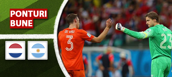 Rezumate Cupa Mondiala: Olanda – Argentina 0-0 (PEN 2-4)