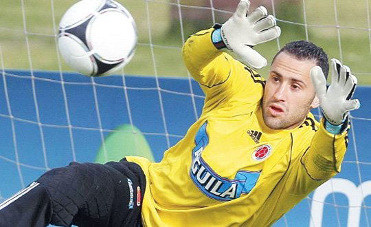 Valencia îl vrea pe Ospina