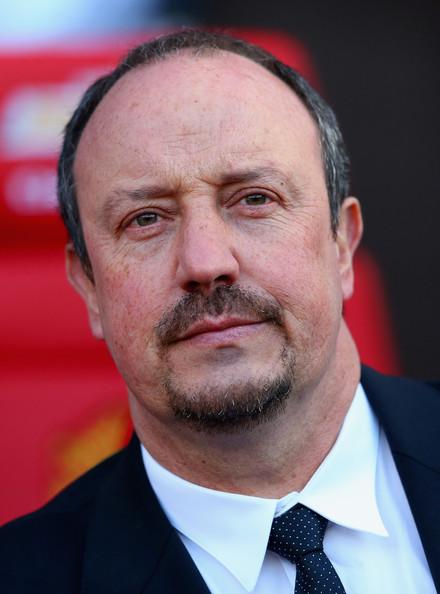 """""""Nu suntem interesati de Lopez"""" – Benitez"""