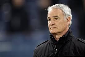 Claudio Ranieri, noul antrenor al Greciei