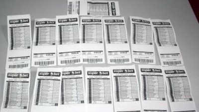 Radu a investit azi 100 de lei pe 2 bilete