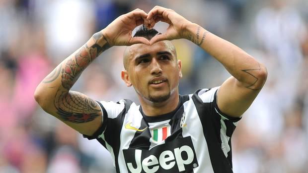 Arturo Vidal inspre Manchester United ?