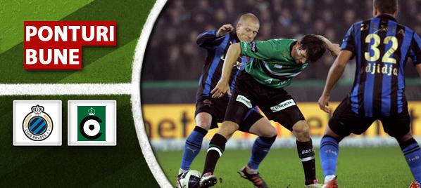 Club Brugge---Cercle Brugge