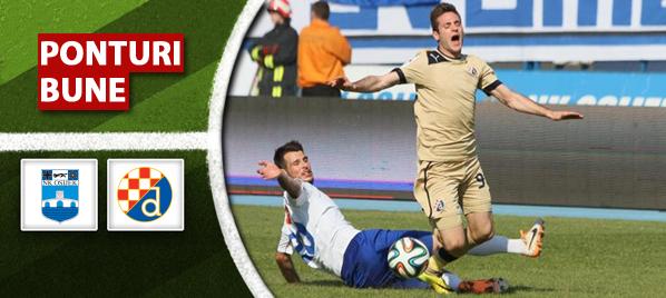 Osijek vs Dinamo Zagreb–Croatia–analiza si pronostic–Radu