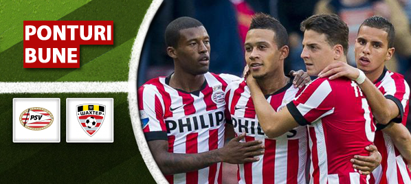 PSV vs Sahtior Soligorsk–Europa League–analiza si pronostic–Radu