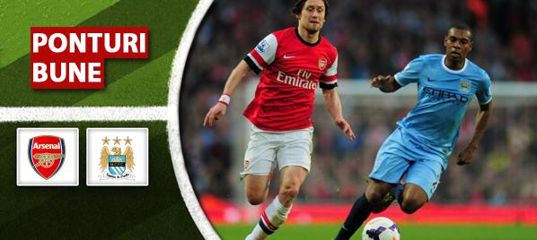 Arsenal vs Manchester City–Anglia–analiza si pronostic–Radu