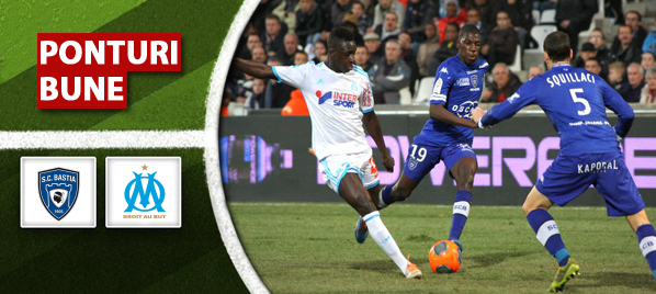 Bastia vs Marseille–Ligue 1–analiza si pronostic–Radu