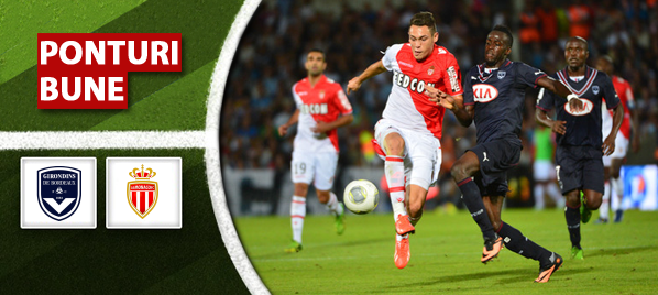 Bordeaux vs Monaco–Ligue 1–analiza si pronostic–Radu