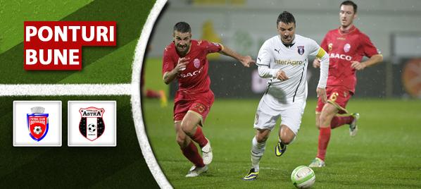 Liga 1: FC Botosani - Astra Giurgiu 1-1, Știri Botoșani ...  |Botosani Astra
