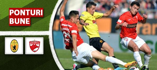 Ceahlaul Piatra-Neamt vs Dinamo Bucuresti – Liga 1 – analiza si pronostic – Soryn