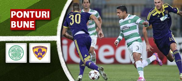 Celtic vs Maribor–Champions League–analiza si pronostic–Radu
