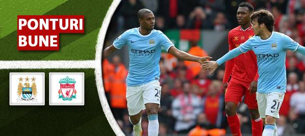 Manchester City vs Liverpool–Premier League–analiza si pronostic–Radu