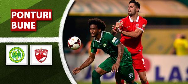 Concordia Chiajna vs Dinamo – Liga 1 – analiza si pronostic – Soryn
