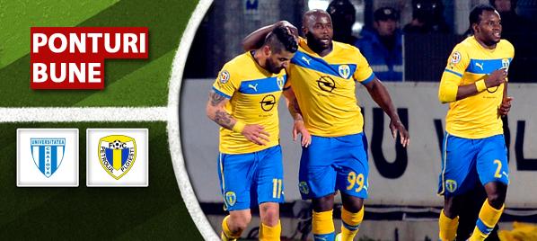 CS Universitatea Craiova vs Petrolul Ploiesti – Liga 1 – analiza si pronostic – Soryn