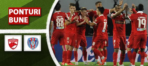 Dinamo vs ASA Targu-Mures – Liga 1 – analiza si pronostic – Soryn