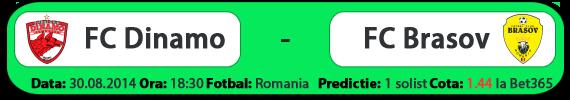 dinamo-brasov
