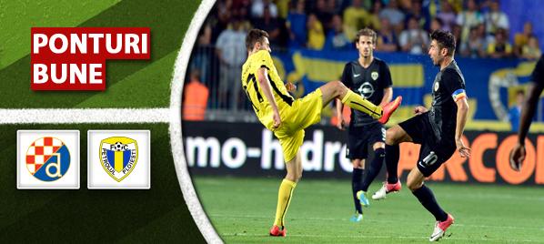 Dinamo Zagreb vs Petrolul Ploiesti – Europa League – analiza si pronostic – Soryn