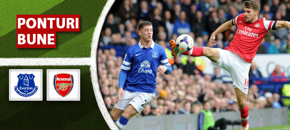 Everton vs Arsenal–Premier League–analiza si pronostic–Radu
