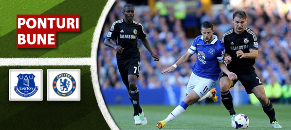 Everton vs Chelsea–Premier League–analiza si pronostic–Radu