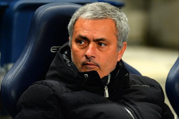 Mourinho e multumit de echipa sa