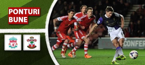 Liverpool vs Southampton – Premier League – analiza si pronostic – Soryn