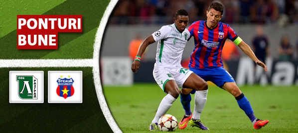 Ludogorets Razgrad vs Steaua Bucuresti – Liga Campionilor – Analiza si pronostic – Soryn