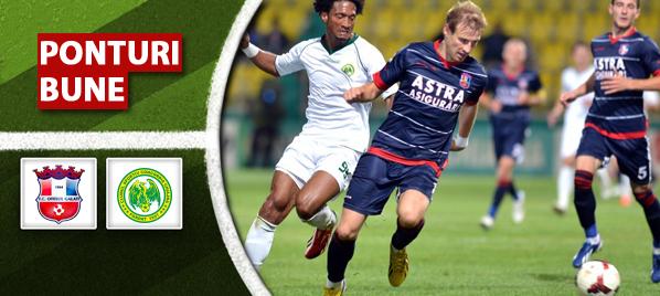 Otelul Galati vs Concordia Chiajna – Liga 1 – Analiza si pronostic – Soryn