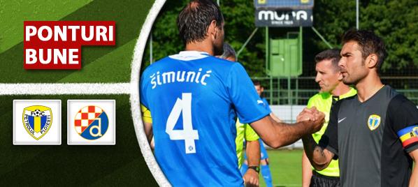 Petrolul vs Dinamo Zagreb–Europa League–analiza si pronostic–Radu