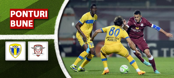 Petrolul vs Rapid–Liga I–analiza si pronostic–Radu