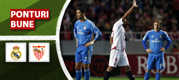 Real Madrid vs Sevilla – Supercupa Europei – Analiza si pronostic – Soryn