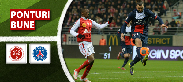 Reims vs PSG–Ligue 1–analiza si pronostic–Radu