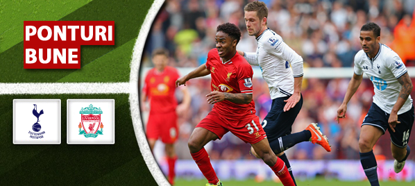 Tottenham vs Liverpool–Premier League–analiza si pronostic–Radu