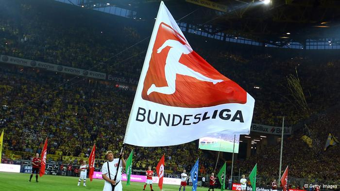 Clasament Germania – Bundesliga – program si rezultate