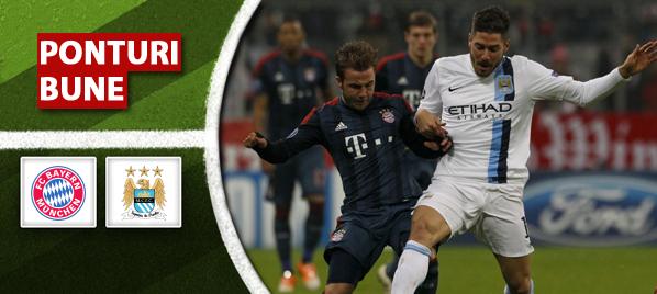 Bayern Munchen – Manchester City 1-0 Rezumat HD