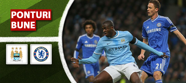 Manchester City vs Chelsea–Premier League–analiza si pronostic