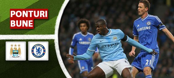 Manchester City vs Chelsea–Premier League–analiza si pronostic
