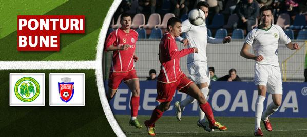 Concordia Chiajna vs FC Botosani – Liga 1 – analiza si pronostic