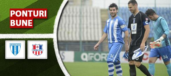 CS Universitatea Craiova vs Otelul Galati – Liga 1 – analiza si pronostic – Soryn