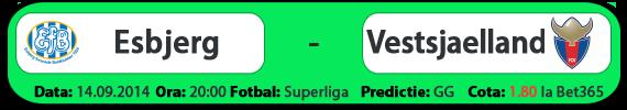 esbjerg-vestsja