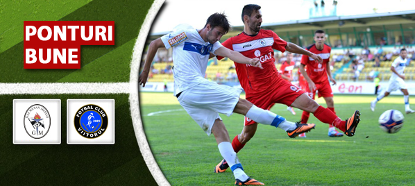 Gaz Metan Medias vs FC Viitorul – Liga 1 – analiza si pronostic