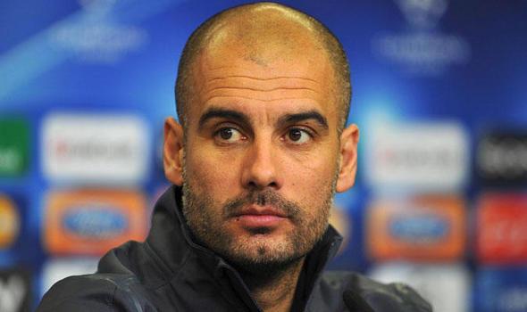 """E greu sa joci mereu din trei in trei zile""- P.Guardiola"