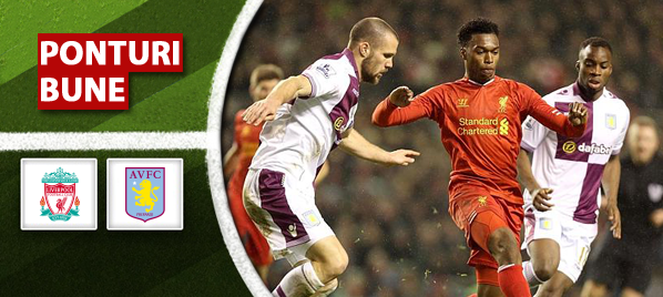 Liverpool vs Aston Villa–Premier League–analiza si pronostic–Radu