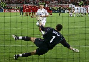 liverpool039s-goalkeeper-dudek-stops-penalty-shot-ac-milan039s-shevchenko-during-their